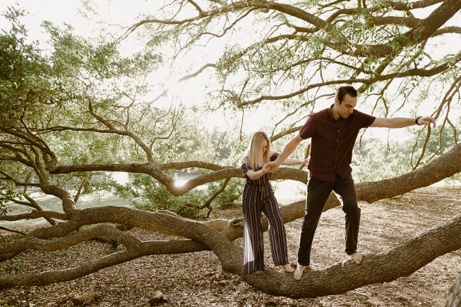B+M Charleston Engagement Session by Bridget Marie14