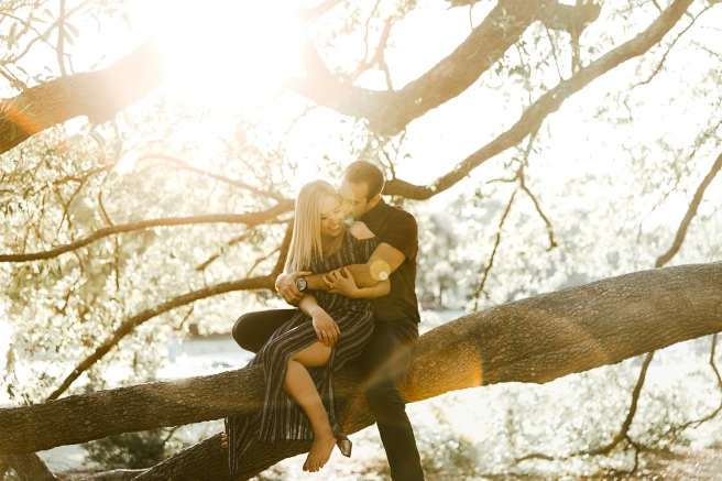 B+M Charleston Engagement Session by Bridget Marie18