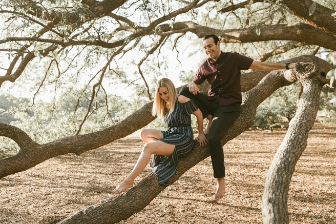 B+M Charleston Engagement Session by Bridget Marie21