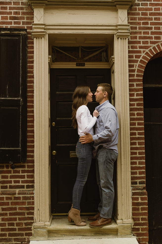 C+M Waterfront Philadelphia Engagement Session Bridget Marie14