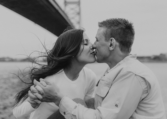 C+M Waterfront Philadelphia Engagement Session Bridget Marie59-2